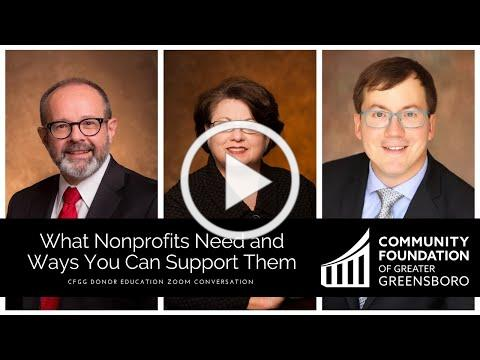 Ways You Can Help Nonprofits Survive the COVID-19 Pandemic