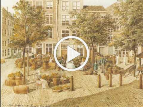 Felix Mendelssohn, Lift Thine eyes, He- Watching, from Elijah