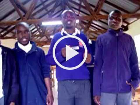 DISABILITY IS NOT INABILITY, Thika School for The Blind, Kenya