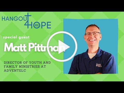 Hangout 4 Hope - Aug 19, 2020