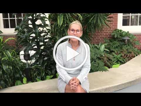 FFJ - Children's Message - Mrs. Koster