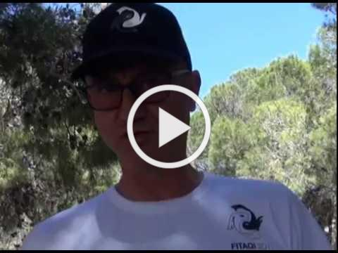 "World Tai Chi & Qigong Day ""Opening Statement"" in ITALIAN"