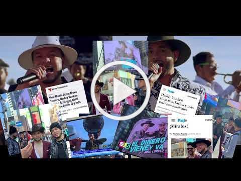 Lorenzo Méndez - Times Square @ Media recap