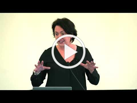 2019 Boething Lecture: Laura Huffman, The Nature Conservancy