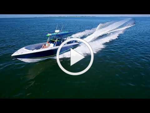 Nor-Tech Hi-Performance Boats for Cape Coral EDO