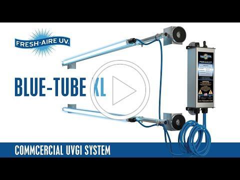 Fresh-Aire UV Blue Tube XL