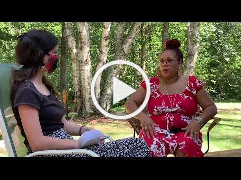 Angela Dawson on Feminized Hemp Plants & Intentions