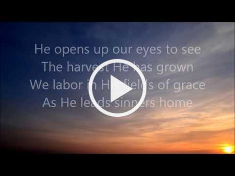 Gettys - Lift High The Name Of Jesus