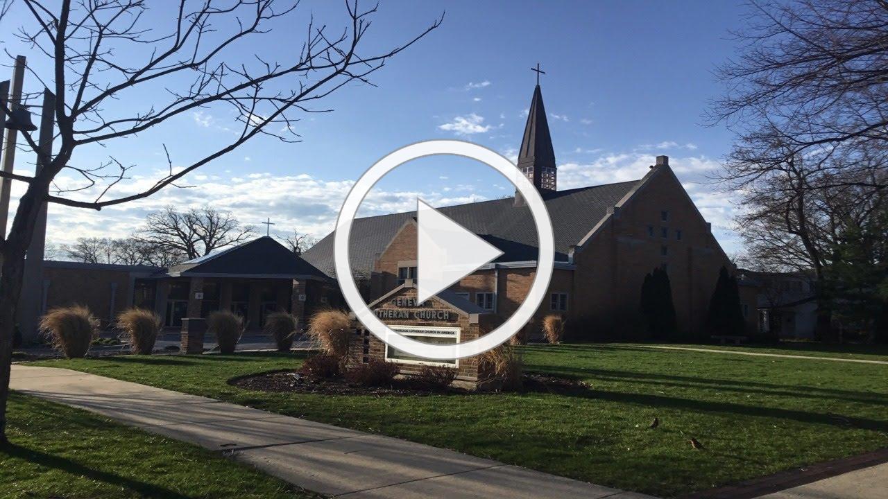 Sunday Service 05-24-2020
