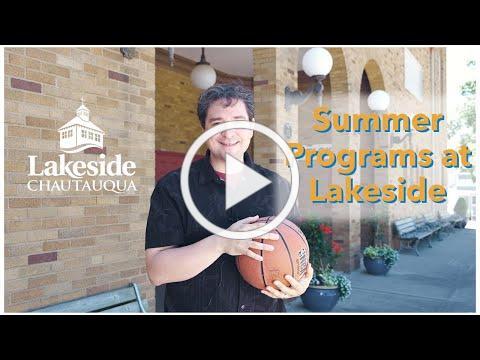 Lakeside Summer Programs
