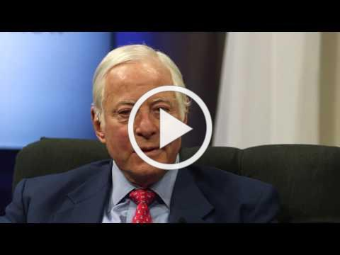 The Brian Tracy Show - Interview with John Halterman