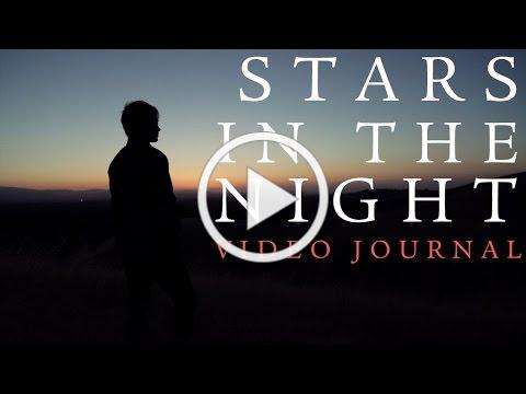 Tenth Avenue North - Stars In the Night - Video Journal by Mike Donehey
