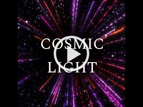 ✨ The Cosmic Light Radio Show ✨