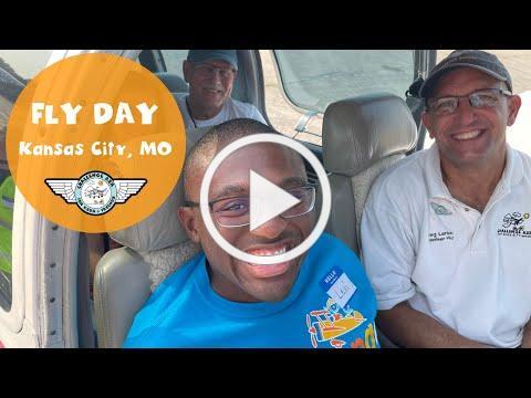 Kansas City Fly Day Recap 2021