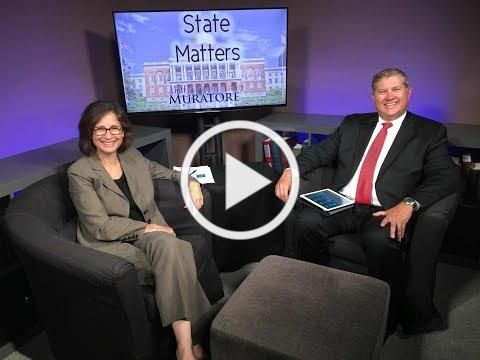 State Matters Episode 32: #Massachusetts Executive Office of Elder Affairs