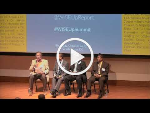 WISE Up Summit: Highlighting True Heroes with Mehdi Hasan