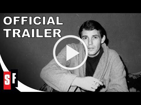 Jay Sebring....Cutting To The Truth (2020) - Official Trailer (HD)