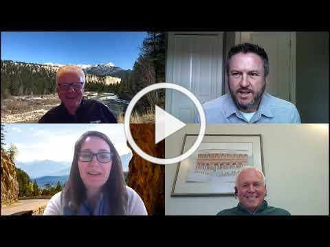 Government Update - MP Rob Morrison & MLA Doug Clovechok