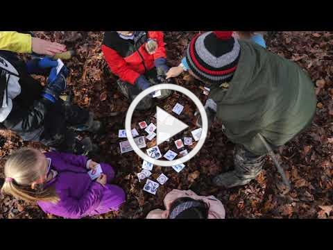 Live-Action Oregon Trail