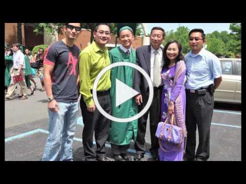 Binh #justB an Advocate