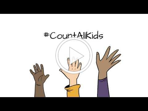 Count All Kids During the 2020 Census