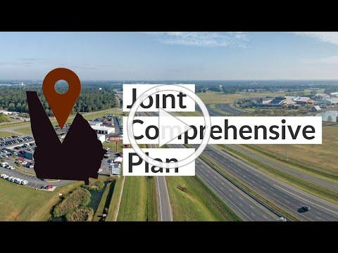 Joint Comprehensive Plan Coming Soon