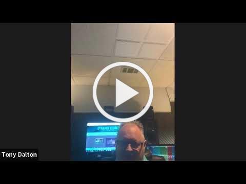 Virtual Mixer #31 - Dynamix Recording Owner, Tony Dalton
