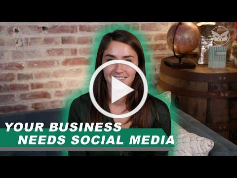 Why is Social Media Important in SEO?