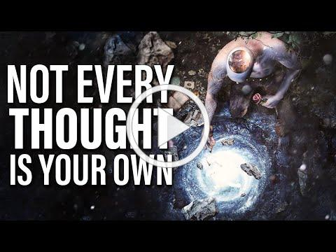 Beware Not Every Thought Is Your Own | The Enemy Is After Your Mind
