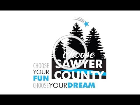 Choose Sawyer County