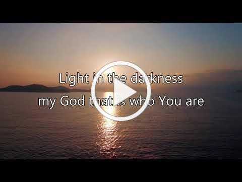 Way Maker by Michael W. Smith HD with Lyrics, Church Worship Video