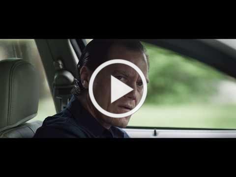 Lucero - Long Way Back Home (Short Film feat. Michael Shannon)