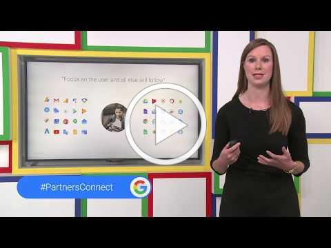 Google Partners Connect - 6/20, Retail