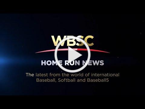 WBSC Home Run News - January 2021