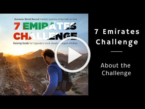 7 Emirates Challenge: About the Challenge