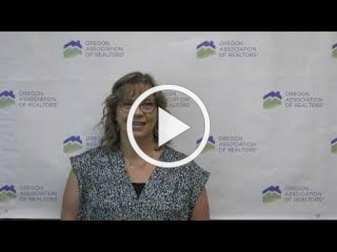 Angela Stuckart: Why Attend OAR Convention?