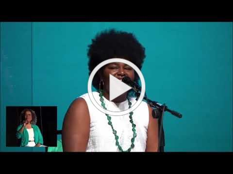 Sweet Honey In The Rock - Do What The Spirit Say Do (Juneteenth)