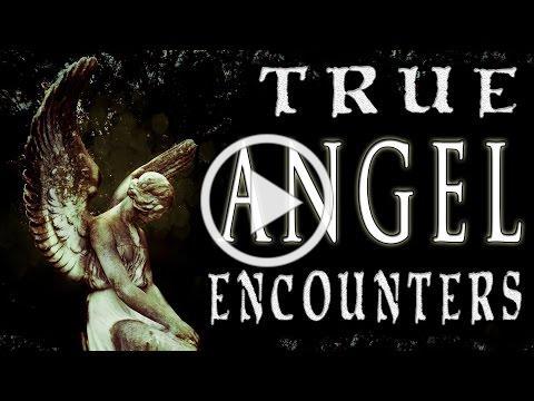 4 True Angel Encounters // Miracle Stories