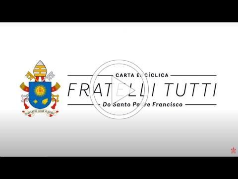 ENGLISH-Video Fratelli tutti