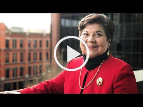 I Am Denver: Polly Baca