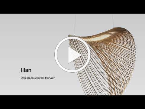 Illan | The sustainable lightness (North America)
