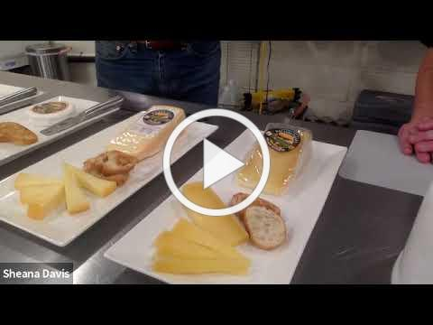 Special Cheese Chat with Rick LaFranchi of Nicasio Valley Cheese Company! (9/17/20)
