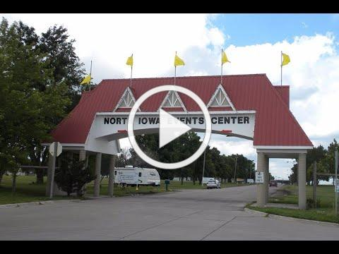Business After Hours hosted by the North Iowa Events Center