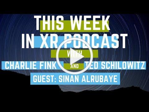 This Week In XR (3-19-2021) ft. Sinan AlRubaye - Facebook's XR Future