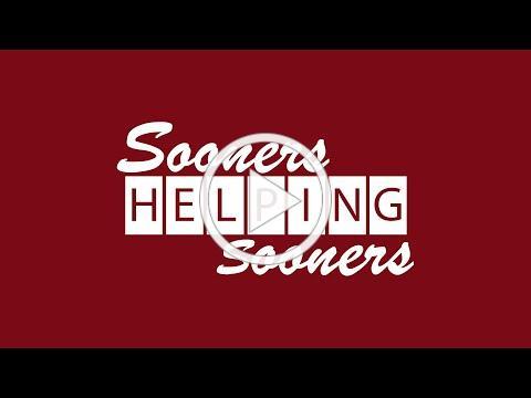 Sooners Helping Sooners