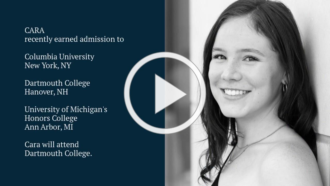 College Admissions News March 2020
