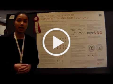 Saturday Poster 2nd Place Winner | 2017 Fall Research Conference