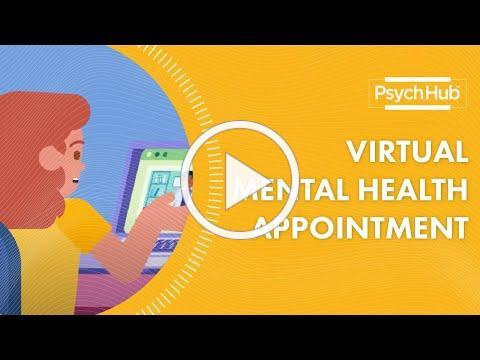 Mental Healthcare Online: Options in Telehealth