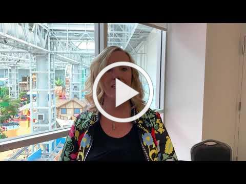 Sales Tip: Shawna Suckow at the Bus & Motorcoach Industry Sales Summit powered by UMA
