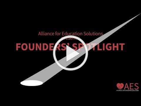 AES Founders Spotlight